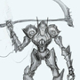 Vision Of Mecha by TheSchiffer