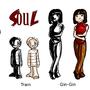 Soul Char Design by GinnyN