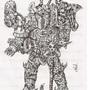 The Obliterator by chek