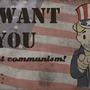 Vault Boy Communism