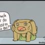 Wait - BB Comic