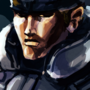 Warmup - Solid Snake