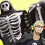 GET BENT! (Kanji Persona 4)