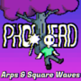 Arps and Square Waves Cover Art