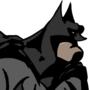 Batman be Buff