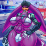 Cyber Wave (The Swallow)