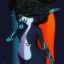 Twilight Dimension Gremlin