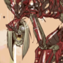Heretic Beast Knight #2