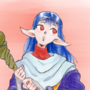 Sarah (Shining Force 2)