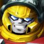 Transformers Redraw