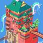 Pixel Bathhouse