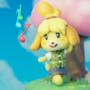 Isabelle 3D Sculpt