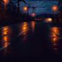 Drive by Night