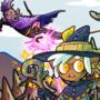 Magic War Deserter