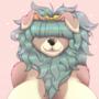 A Fluffy Kiwi