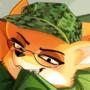 Another year another Lt. Fox Vixen