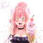 Slurpy Monika