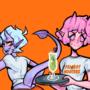 Femboy Demons Hooters
