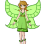 Leaf the Forest Fairy