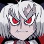 Behemoth the Chaos Demon (Helltaker OC)