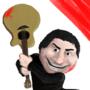 FREJAT 3D - SMASHBROSBR COLLAB