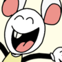 Henry Toons Profile: Mouse