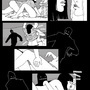 Two girls one slasher! page 2 by Lundsfryd