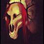 A Silent Creeper by Seenya