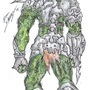 Predator: Badass by EHollo