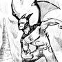 Demon... Dude by alteregosaurus
