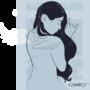 Mar y Sol's Portrait by OzynO