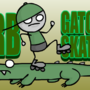 Gator Skate by Carbonwater