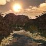 VUEtiful Sunset by AnthonyRichardWalker