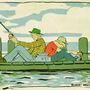 Fishin' by deadspread83