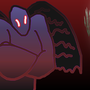 Demon and Sprite by DarthExodus