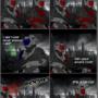 Energetic Apocalypse 1 by Dschoor