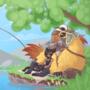 Stream Comm: Fishin'
