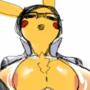 Pikachu Teacher Quickie