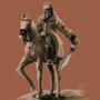 Cavalry Sprite Concept