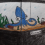 Calamari Jane: Origins