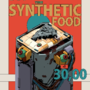 Synthetic food ad