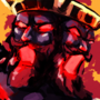 Warmup - Hell King Gordon