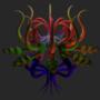Squid Plant Organic Thing