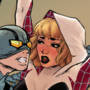 superior dick for Gwen