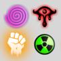 EBF5: New Status Icons