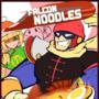 Falcon Noodles
