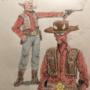 Edgar the Bounty Hunter