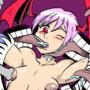 Lilith Aensland from Darkstalkers 3.