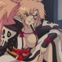 [RETRO] Baiken [GUILTY GEAR]