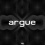 Argue cover art
